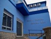 Finaliza la remodelación del Centro Cultural Asensio Sáez