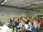 Éxito de convocatoria en la charla informativa del Instituto de Fomento en Torre-Pacheco