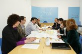 En marcha la ampliación del Polígono Industrial de Puerto Lumbreras