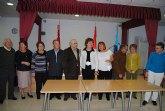 El Hogar de Mayores de Santiago de la Ribera ya tiene nueva Junta Directiva
