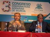 """Cerdá  afirma que el sector agrario """"está indefenso ante la falta de una preferencia en Europa por nuestros productos"""""""