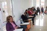 Curso de apoyo psicosocial, atención relacional y comunicativa en el domicilio en Torre-Pacheco