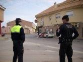 Operaciones Policía Local Torre-Pacheco