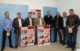 La Feria PuertoMotor expondrá más de 300 vehículos de ocasión en Puerto Lumbreras