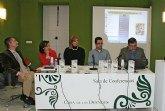 Puerto Lumbreras acoge la jornada 'Educación, Familia y Tecnologías'
