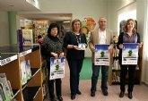 El Ayuntamiento pone en marcha el programa 'El Mundo en tu biblioteca' coincidiendo con la celebración del Día Libro