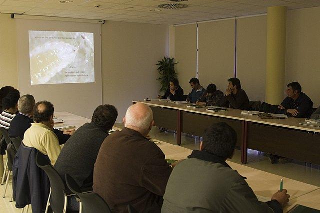 Nuevos cursos de agricultura y ganadería - 1, Foto 1