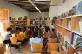 Alcantarilla celebra el Día Internacional del Libro