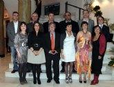 La mexicana Olga Valera y el madrileño Alfonso Navia, recibieron los premios Jara Carrillo en cuento de humor y poesía