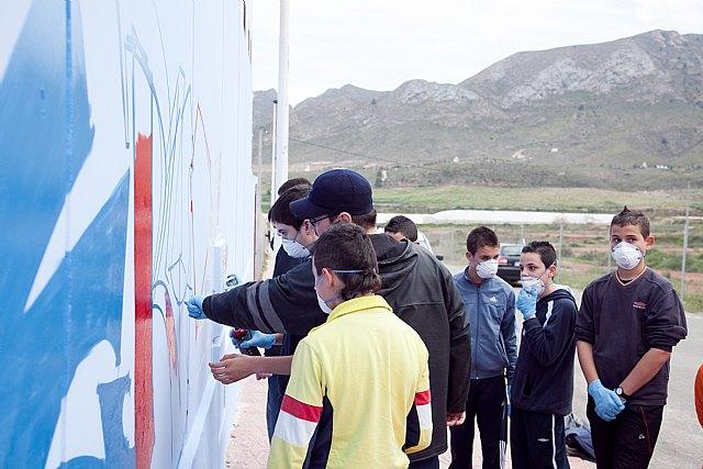 'MAZAJOVEN 2010' centra la atención de la juventud mazarronera - 1, Foto 1