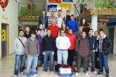 La concejalía de Deportes organiza un Curso de Socorrista Acuático para favorecer la inclusión laboral en el ámbito deportivo