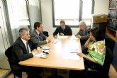 Cartagena busca consolidarse como destino de congresos a través del Spain Convention Bureau