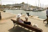 Cartagena recibe al buque Oceana con 2.022 turistas