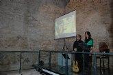 Los poemas de Miguel Hern�ndez fueron recitados en el Museo Arqueol�gico Los Baños