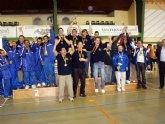 El C.D. Primi Sport, campeón de España de Fútbol Sala para discapacitados intelectuales