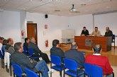La Agrupación Defensa Sanitaria de Porcino celebra su Asamblea General en la que informa sobre la modernización del Centro de Desinfección