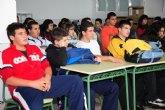 Juventud recoge en un curso la Prevenci�n de Drogodependencias y la Educaci�n Afectiva Sexual