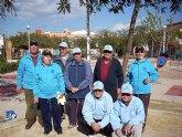 Resultados de la primera fase del II Campeonato Municipal de Petanca de Mayores