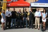 Presentación del equipo totanero que participará en el Campeonato Regional, Nacional, Europeo y Copa del Rey de motos acuáticas
