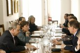 El Ayuntamiento propone la inversión de 3,5 millones y medio de euros en barrios y diputaciones