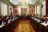 La solicitud de ingreso en el Spain Convention Bureau, en el Pleno de la Corporación