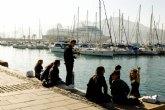 Cartagena recibe al buque Azamara Cruises con 710 turistas