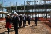 La Comunidad subvenciona la reconstrucción de la Casa Fontes de Torre Pacheco, que albergará el Museo de la Ciudad