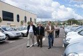 PuertoMotor 2010 expone más de 300 vehículos de ocasión durante todo el fin de semana en Puerto Lumbreras
