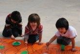 La concejalía de Mujer e Igualdad de Oportunidades organizan actividades infantiles con motivo del Día del Libro