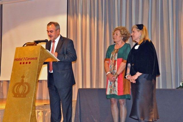 El delegado del Gobierno en Murcia indica que el Gobierno de España destina 60.000 euros en el Programa contra el maltrato infantil - 1, Foto 1