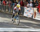 Segunda jornada de escuelas de ciclismo de la Region Murcia