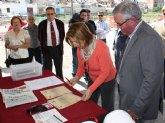 Sanidad invertirá  457.000 euros en construir el nuevo consultorio de Campos del Río