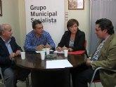 El PSOE exige a Cámara que aclare si el Ayuntamiento mantiene una deuda de 2.660.000 euros con LatBus