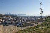 El Ayuntamiento y la Comunidad crean un Centro de Telecomunicaciones que permitirá retirar las antenas ubicadas en el Castillo de Nogalte