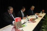 Celebración del día del libro en Torre Pacheco