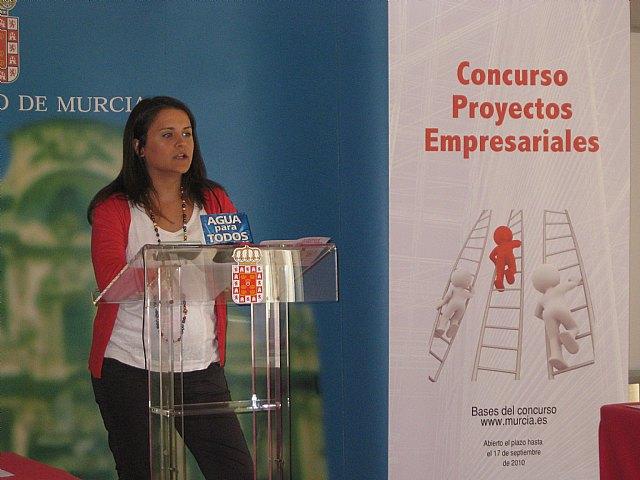 El Ayuntamiento apoya la creación de empresas con una nueva edición del Concurso de Proyectos Empresariales - 1, Foto 1