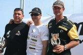 Primera prueba Campeonato de España y última del Regional Murciano de Motos acuáticas