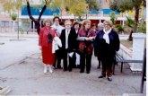 Miembros de la Junta Local de Totana de la Asociación Española contra el Cáncer asistieron a la asamblea regional