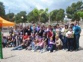 La comunidad educativa del Colegio Público San José culmina la semana cultural 'Piratas en el cole'