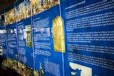 Un documental recoge la historia del pecio fenicio de Mazarr�n