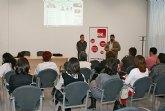 Talleres de Administración Electrónica en Puerto Lumbreras con la iniciativa '060.es'