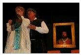 Los profesores del IES Ruiz de Alda repiten éxito con el estreno de 'Tartufo'