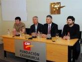 El Congreso Internacional de Filosofía Joven se desarrolla en Murcia hasta el viernes