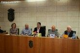 El Centro Municipal de Personas Mayores de el Paretón - Cantareros presentan el 'programa de actividades del 2º cuatrimestre de la Primavera 2010'