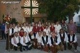El Programa Cultural continúa este viernes 30 de abril con el recorrido del Canto de los Mayos de la mano del Coro Santa Cecilia