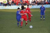 Derbi Mazarrón C.F. contra C.D. Bala Azul
