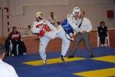 Selección Regional de Taekwondo 1ª clasificada en Open de España. El Club Koryo vuelve a brillar