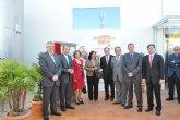 Palancares Alimentaci�n, del Grupo Fuertes, invierte 6 millones de euros en una planta de elaboraci�n de quesos prensados y ultrafiltrados