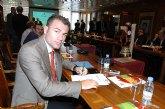 Cascales firma oficialmente un protocolo para que Murcia opte a ser una de las sedes de la Copa Confederaciones y la Copa Mundial de la FIFA