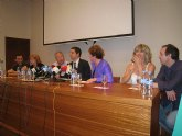 El Festival Internacional de Teatro y Danza de San Javier mantiene su apuesta por el teatro regional